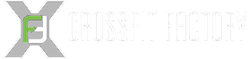 CrossFit Factory Logo