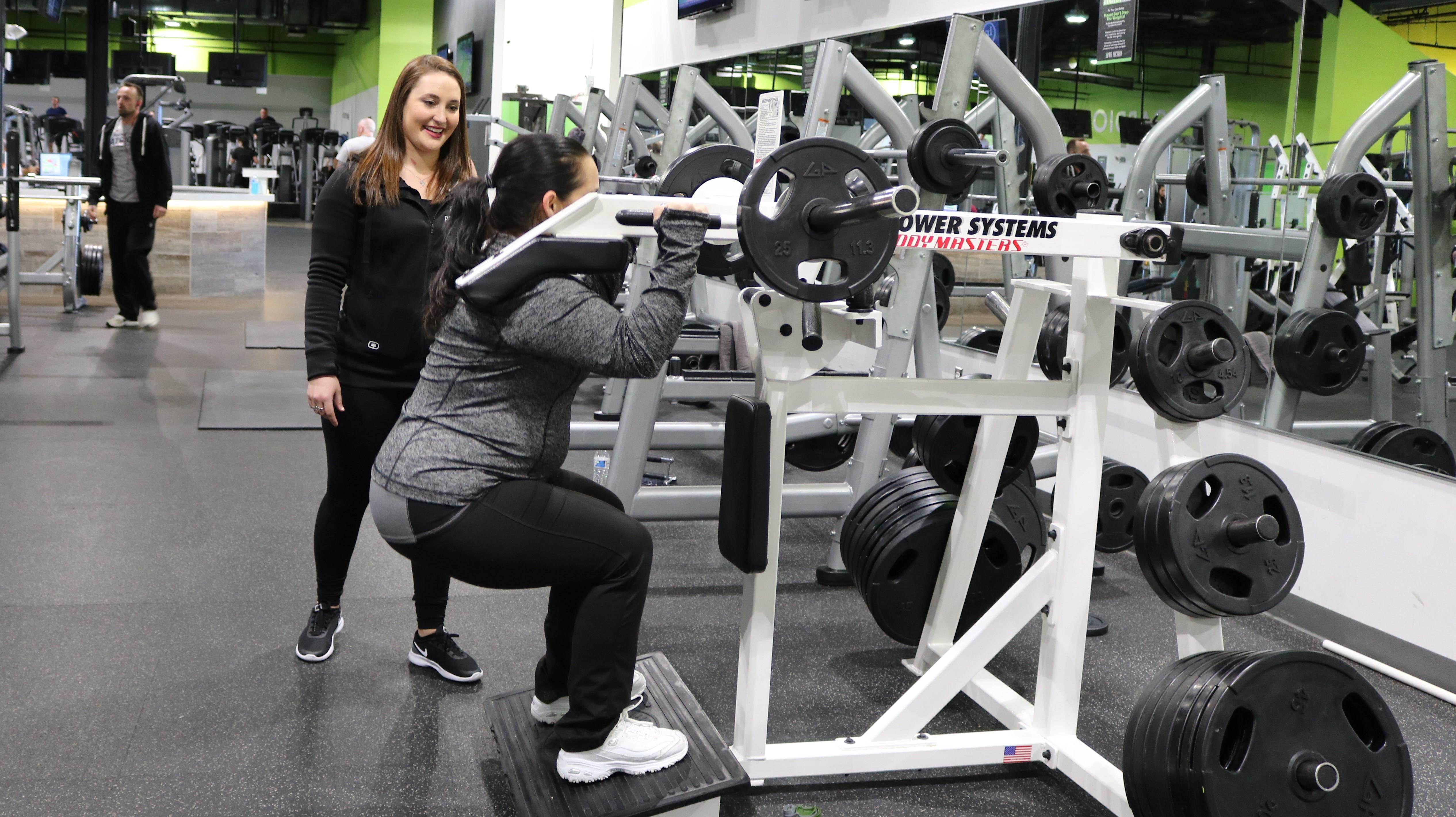 Trainer Tip: Caragh Fane-Hervey