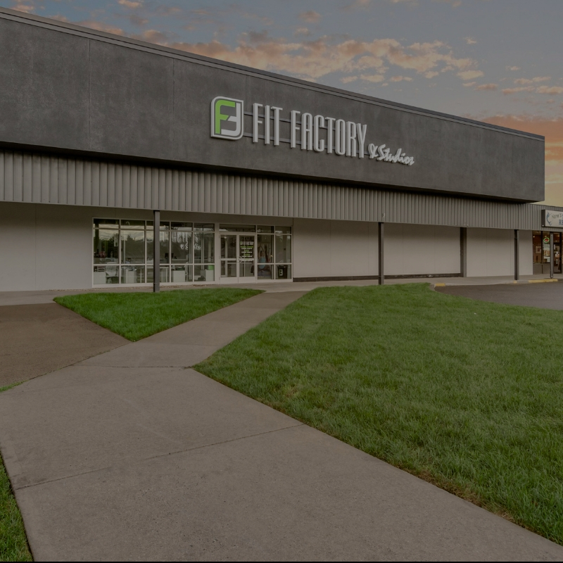 Fit Factory North Attleboro Holds Open House Event