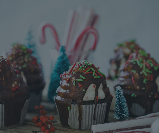 4 Ways To Kill Your Holiday Sugar Cravings