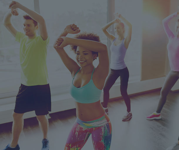 5 Ways That Group Fitness Classes Will Keep You Motivated