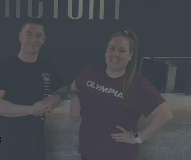 Member Success Story: Jen Langner