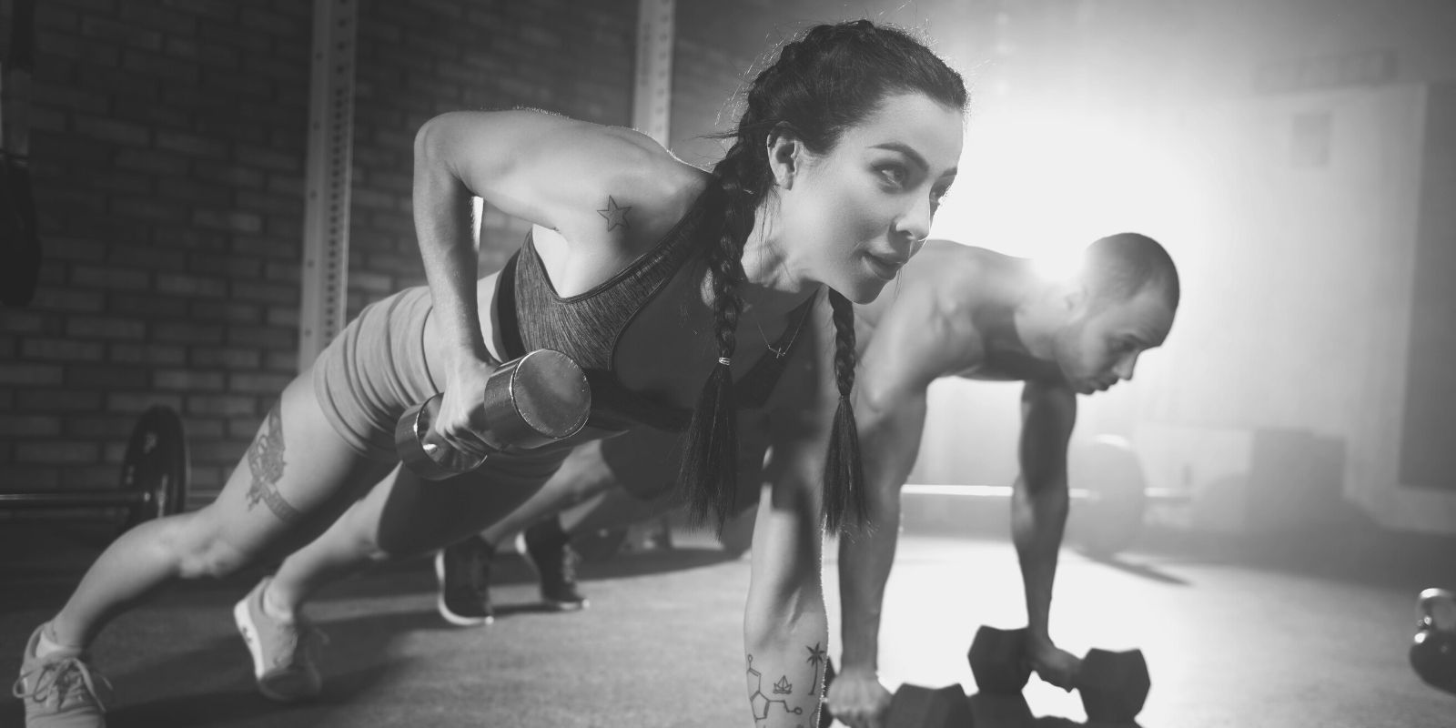 How to Effectively Set and Achieve your Fitness Goals