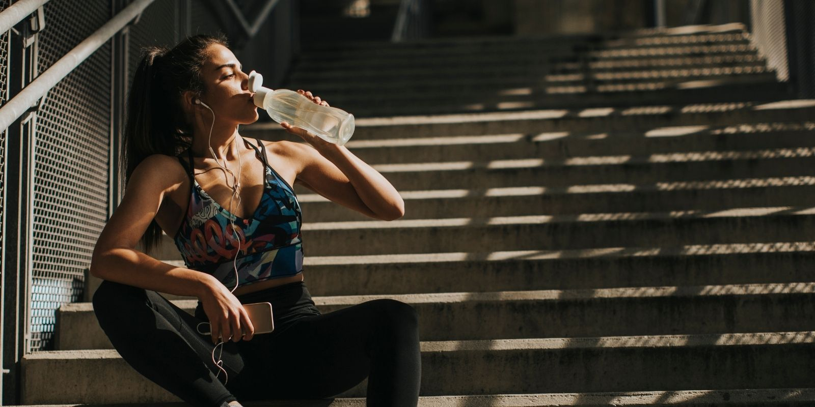 How Much Is Too Much Exercise?