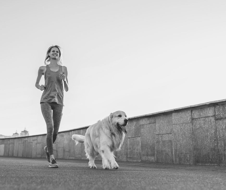 How Pets Can Improve Physical & Mental Health