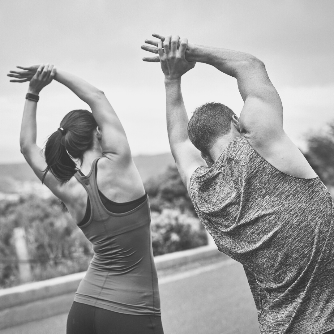 Tips For You and Your Partner to Get Healthy