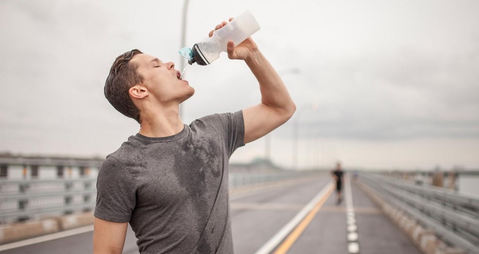 How Dehydration Impacts your Workouts