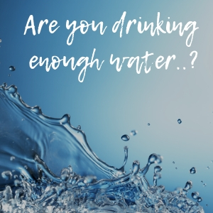 Is eight glasses of water per day enough...?