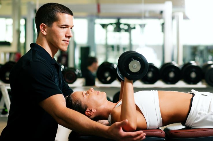 Personal Trainers: How to Choose the Right One