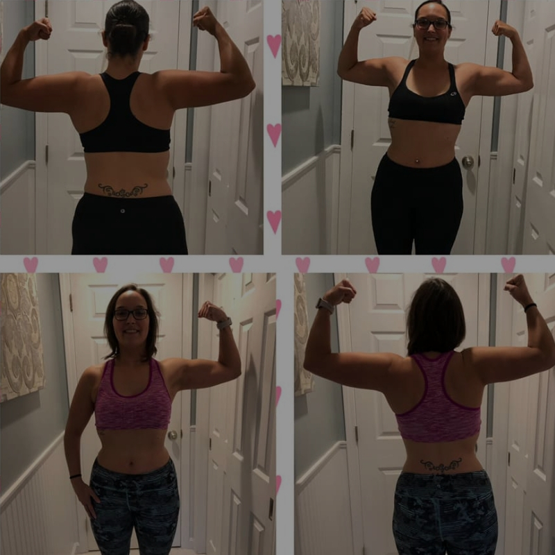 Personal Training Success Story: Deanna Bruno