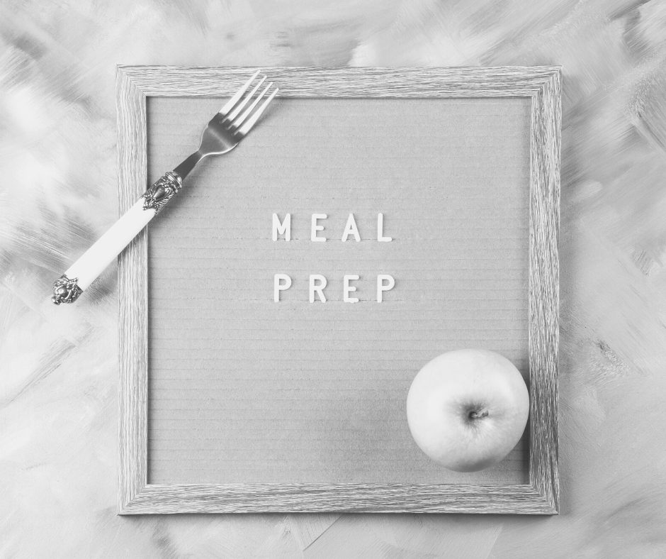 Meal Prepping 101: How to Make Mealtimes Easier for the Entire Family