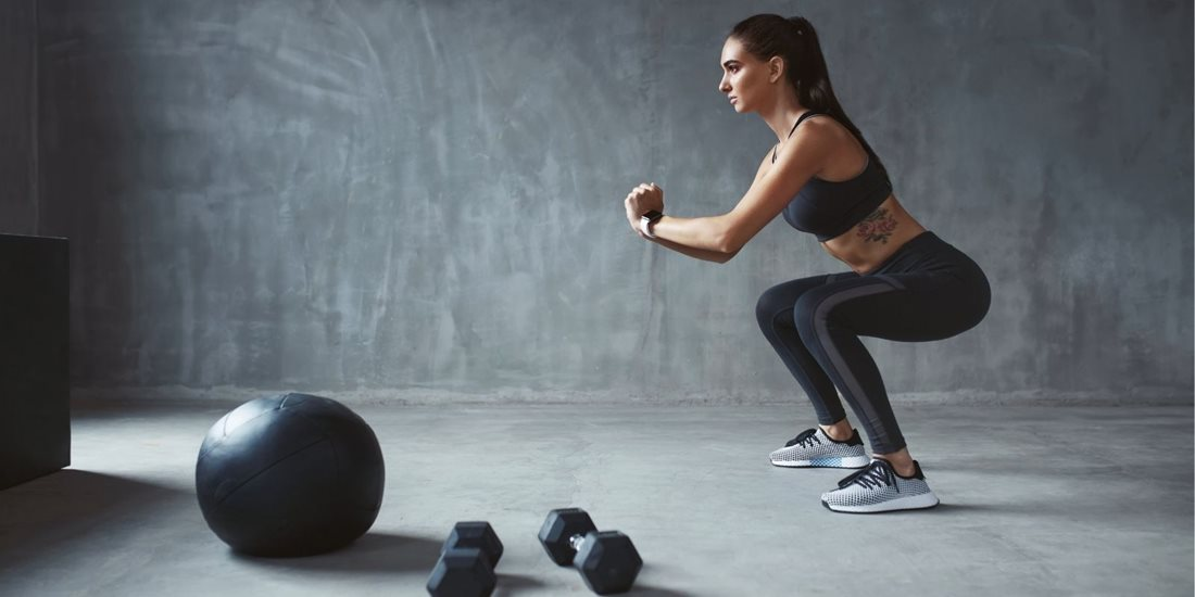 Beginner's Guide To Working Out at a Health Club.