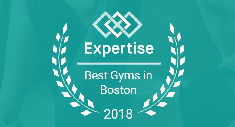 """Fit Factory Named """"Best In Boston"""" Again!"""