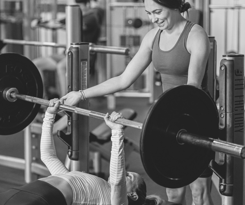 Partner Workouts & Why You Need Them In Your Life