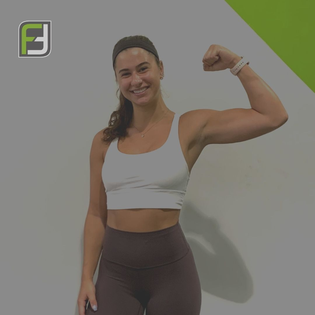 Personal Training Success Story: Emma