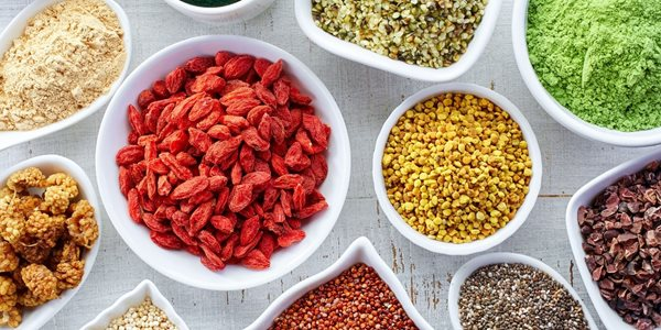 Why It's Time to Start Thinking About Superfoods