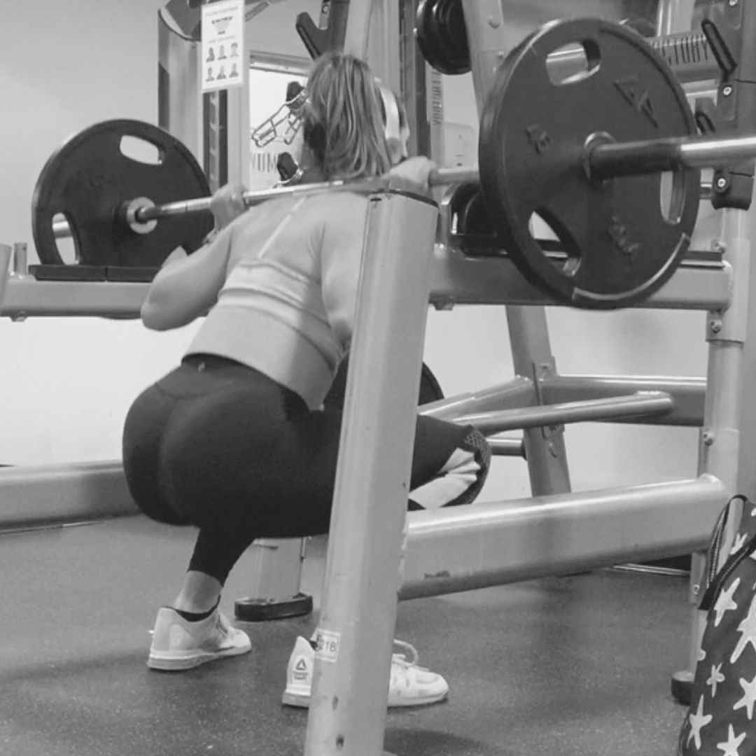 I Focused on Building Strength for Four Weeks and Here's What Happened