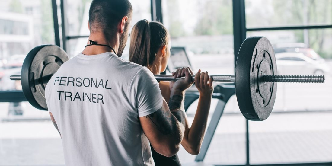 The 10 Reasons You Need A Personal Trainer