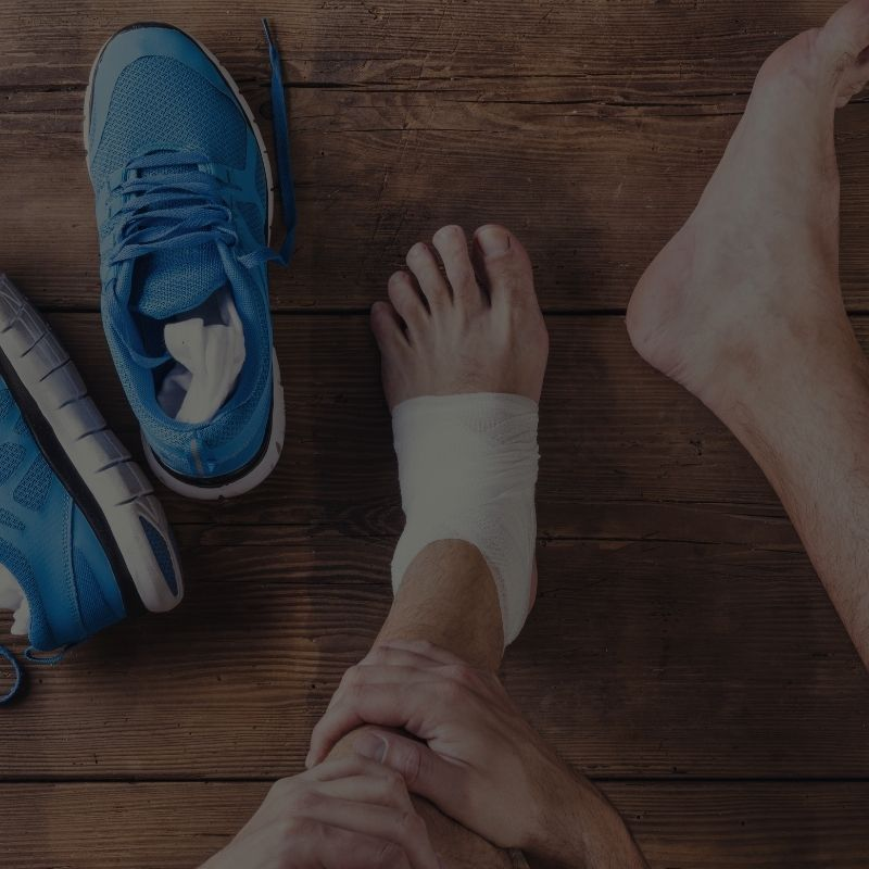 How to Avoid Common Fitness Injuries