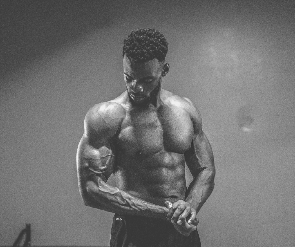 Do I only need to take supplements if I'm trying to build muscle?