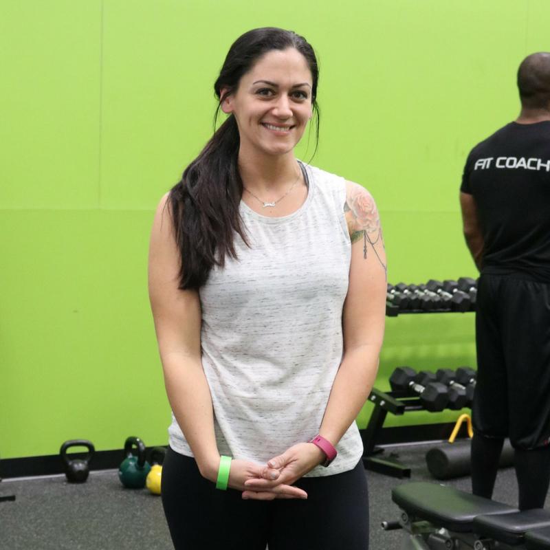 Athlete Spotlight: Jamie  Moser
