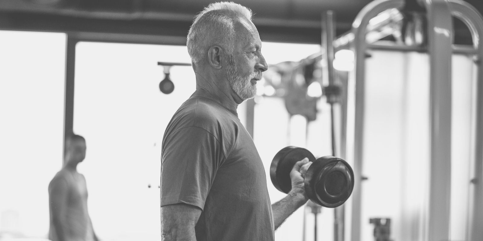The Importance Of Fitness At Any Age