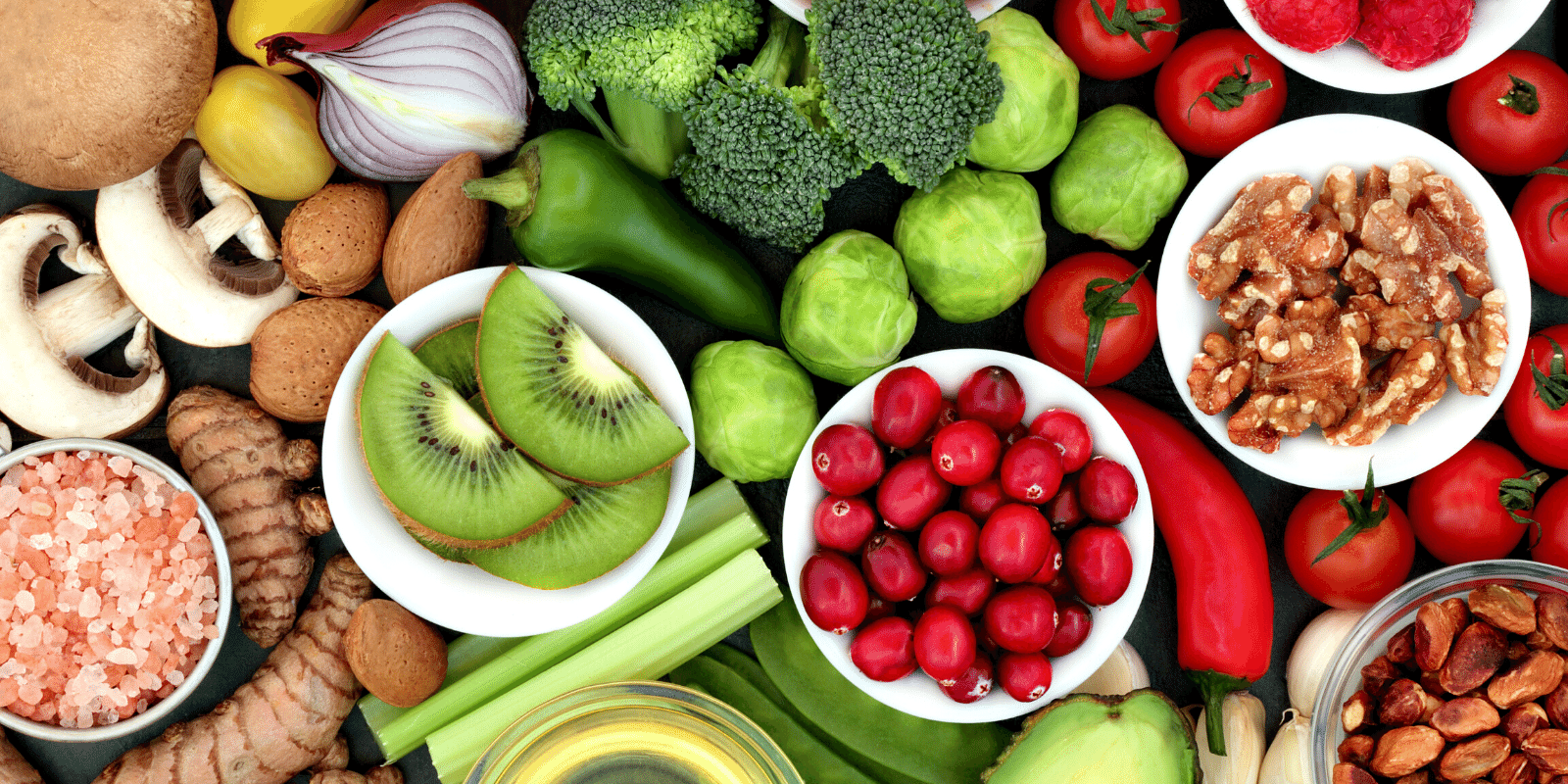 Natural vs Organic: What's the Difference?
