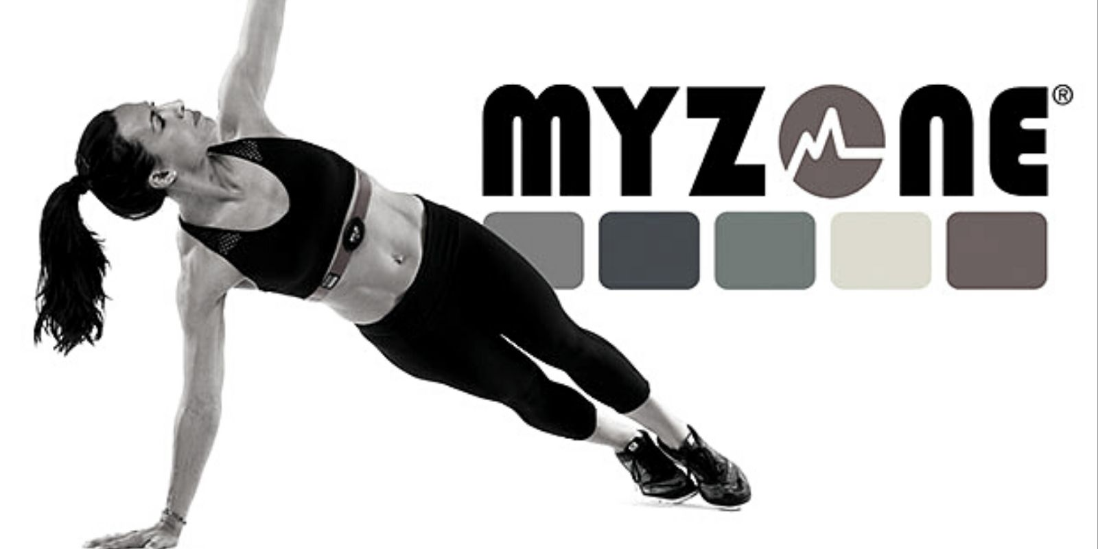 Free MyZone Fitness Tracker For Premier Members
